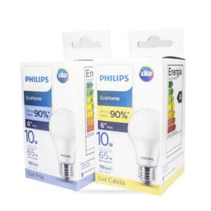 Ampolleta Philips 10 W