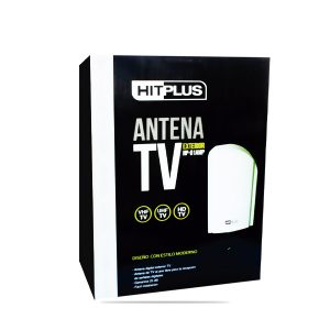 Antena Hitplus TV Digital HD HP 01