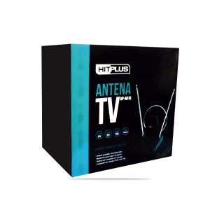 Antena Hit-Plus HP-A016 con Sintonía