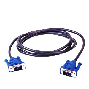 Cable Vga Azul 3 Mts