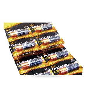 Pila Duracell AA X 1