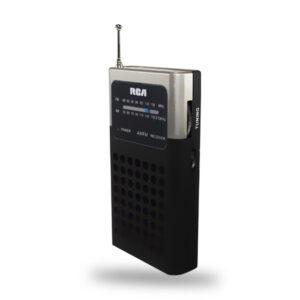 Radio RCA Portátil RP 1240 Análogo