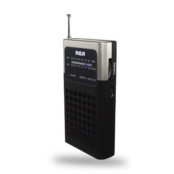 Radio Portátil Análoga