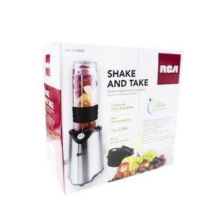 Shake And Take Rca Inox Rh-3151