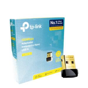 Antena Wifi Nano Tp-Link 725