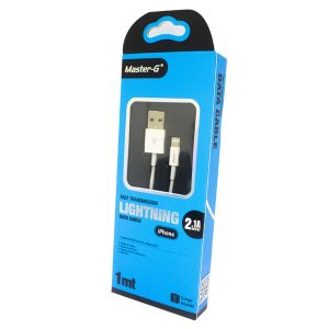 Cable Master G Para Iphone Speed