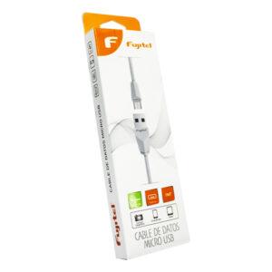 Cable Fujitel Micro 5 Pin Económico