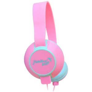 Audifono Fiddler Kids Rosado Grande U9