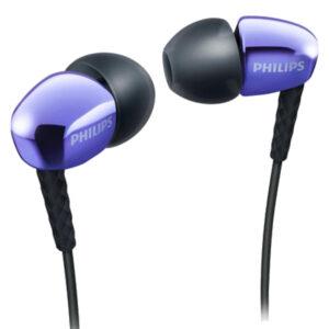 Audifono Philips SHE 3900 Purpura