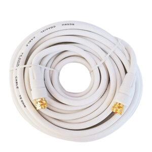 Cable Coaxial Macrotel 7.5 Metros MV 820