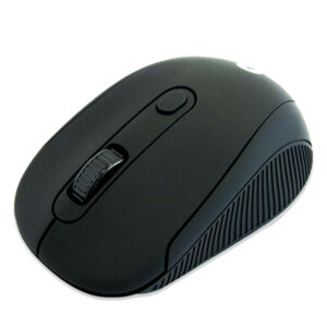 Mouse Inalámbrico Fiddler FD-223 Negro