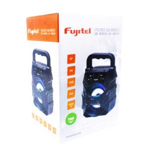 Parlante Fujitel Bt3002n 5w Tws