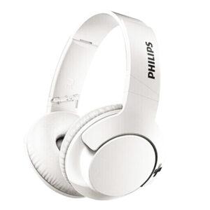 Audifono Philips SHB 3175 Bass+Bluet Blanco