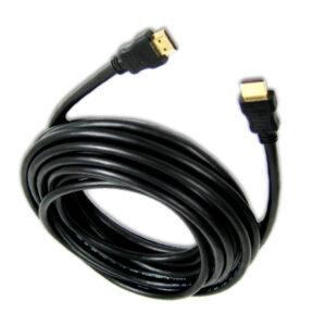 Cable Hdmi 5 Metros Bolsa 7239-18
