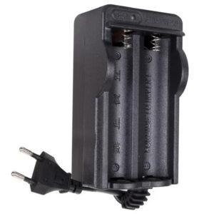 Cargador Philco Para Bateria 18650