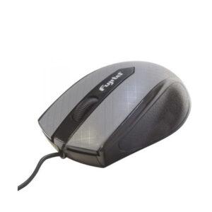 Mouse Fujitel Usb Optico Wms029S Silver