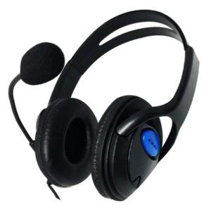 Audifono Dblue Gamers P4 DBAGM41