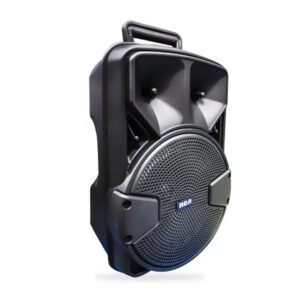 Parlante RCA SP-2008 Karaoke Portátil 8″